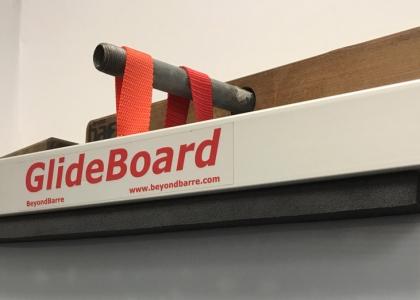 BeyondBarre GlideBoard